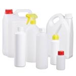 Image de la catégorie Bouteilles plastiques