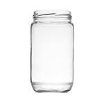 Afbeeldingen van Bokaal Normalisé 850ml glas TO82 clear