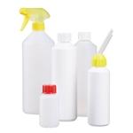 Afbeelding voor categorie Industriële Flessen