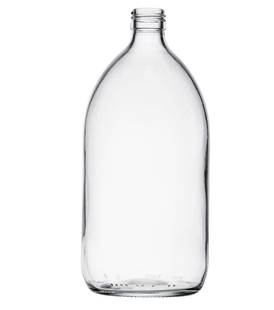 Flacons compte gouttes 50 ml verre ambre decashop - Petite bouteille en verre ikea ...
