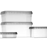 Afbeelding voor categorie TPR Rechthoekige potten met veiligheidssluiting