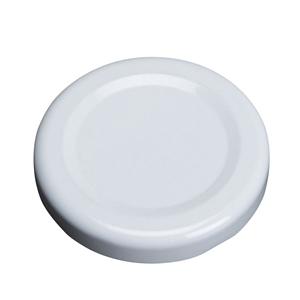Image sur Twist-off TO48 blanc