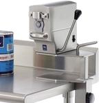 Image de Ouvre-boîte électrique jusqu'à 450mm (200 boîtes par jour)