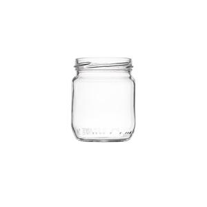 Image sur Bocal Standard 228ml verre TO63 transparent