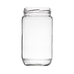 Picture of Bokaal Normalisé 850ml glas TO82 clear