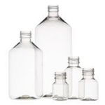 Afbeelding voor categorie Flessen Veral PET Clear