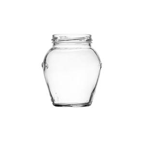 Image sur Bocal Orcio 370ml verre TO63 transparent