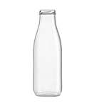 Picture of Fles Fraicheur 500ml glas TO48 clear