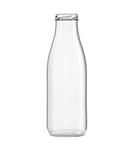 Image de Bouteille en verre Fraîcheur 500ml TO48 transparent