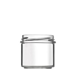 Afbeelding van Bokaal rond 135ml glas TO63 clear